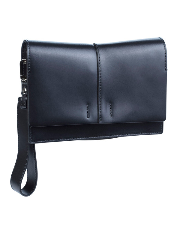 Gianni Chiarini BS560019gc Sofia Clutch Black