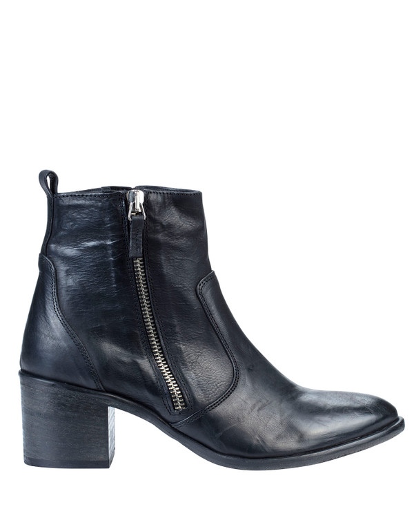 Bianca Buccheri Carolina Boot Black