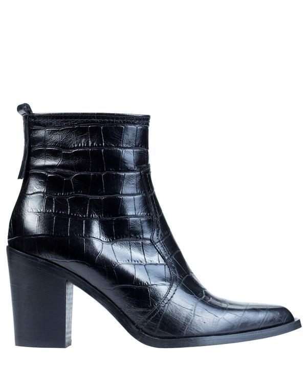 Bianca Buccheri Toscana Boot Black