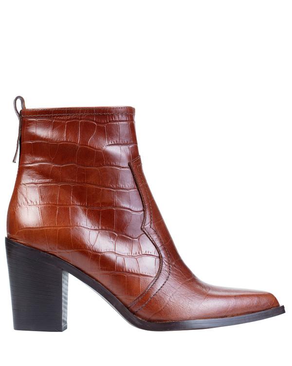 Bianca Buccheri Toscana Boot Brown