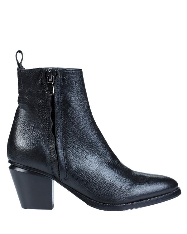 Bianca Buccheri Bologna Boot Black