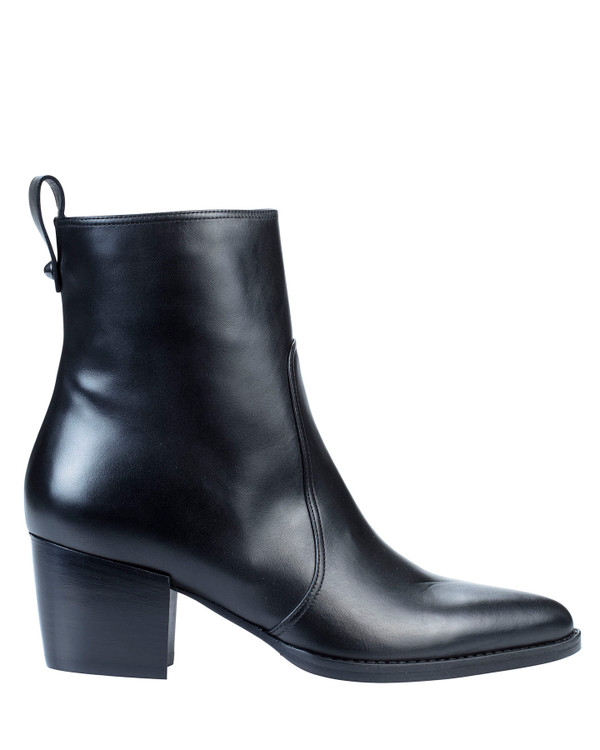 Bianca Buccheri 1219bb Lido Boot Black
