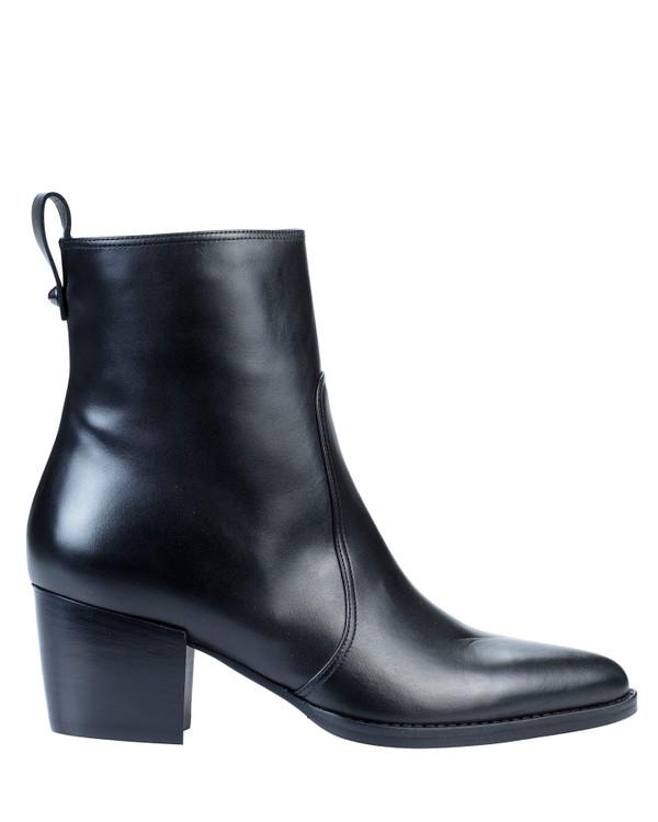 Bianca Buccheri 1219bb Lido Boot Black