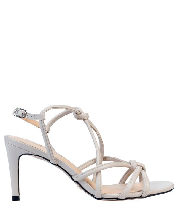 Aurora Nude Sandals