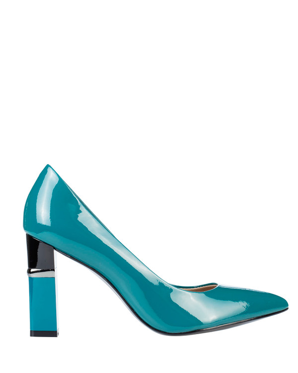 Bianca Buccheri 528889bb Isotta Turquoise