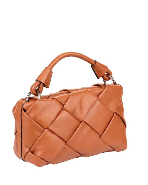 94142lc Mariah Bag Tan