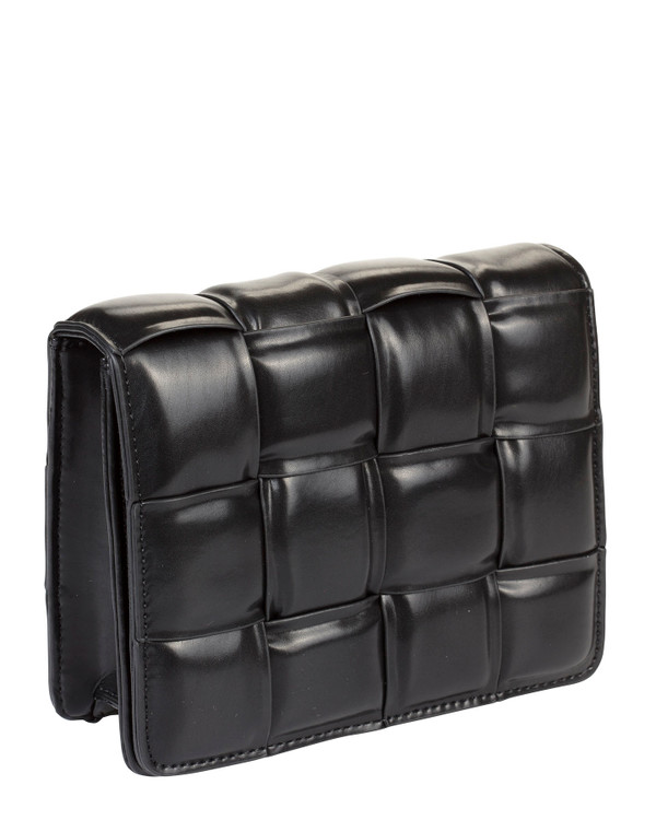 5867lc Kesty Clutch Black