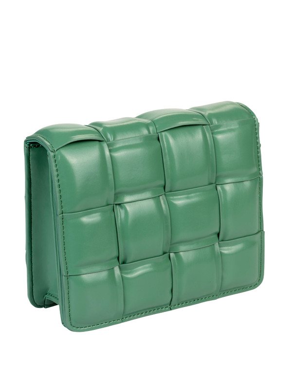 5867lc Kesty Clutch Green