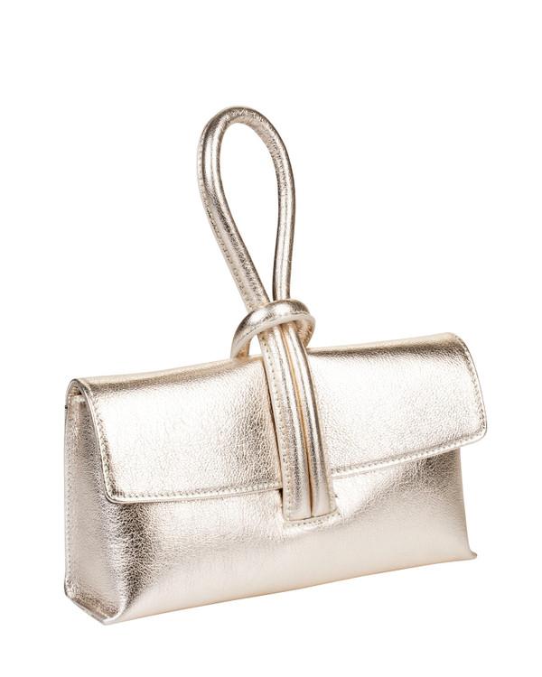 94158lc Pippa Clutch Bag Gold