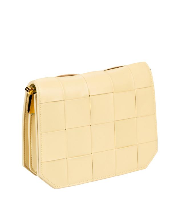 94145lc Ariana Bag Yellow