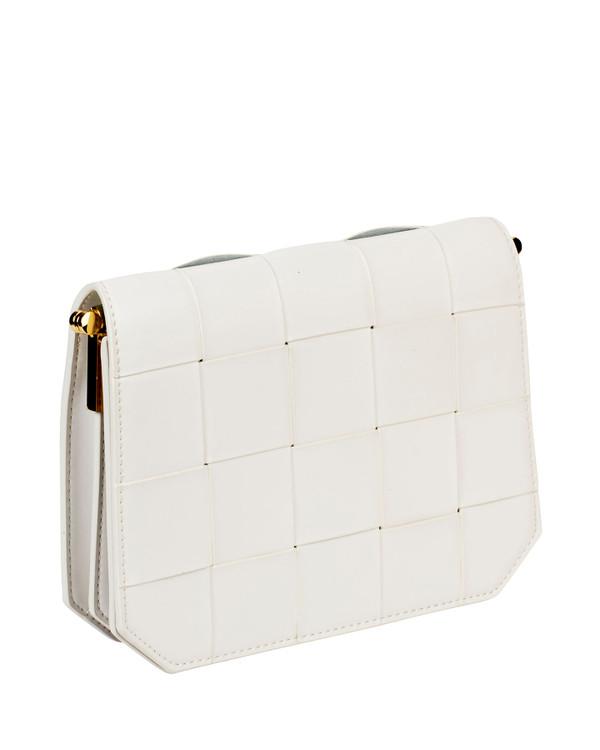 94145lc Ariana Bag Cream