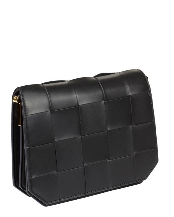 94145lc Ariana Bag Black
