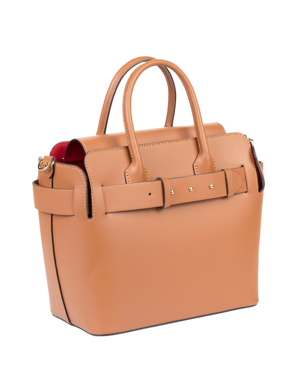 93993lc Adela Bag Tan