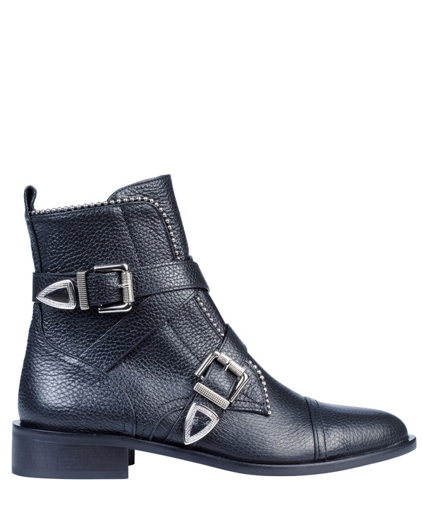 Bianca Buccheri 1871bb Alair Black