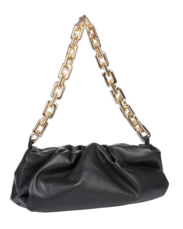 9945lc Stefania Bag Black