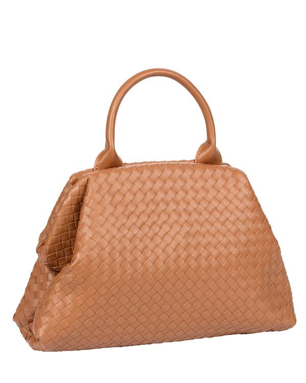 LC 629963lc Gaia Bag Tan