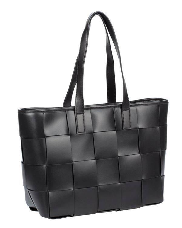 LC J6156lc Flora Bag Black