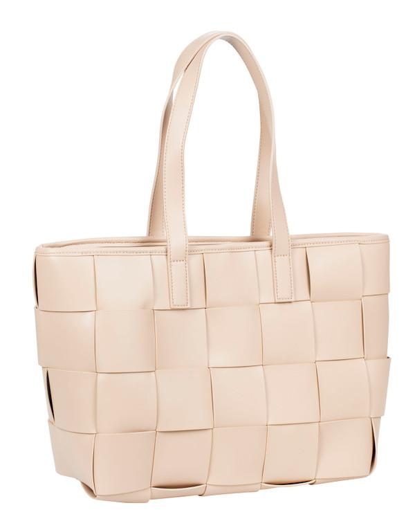 LC J6156lc Flora Bag Nude