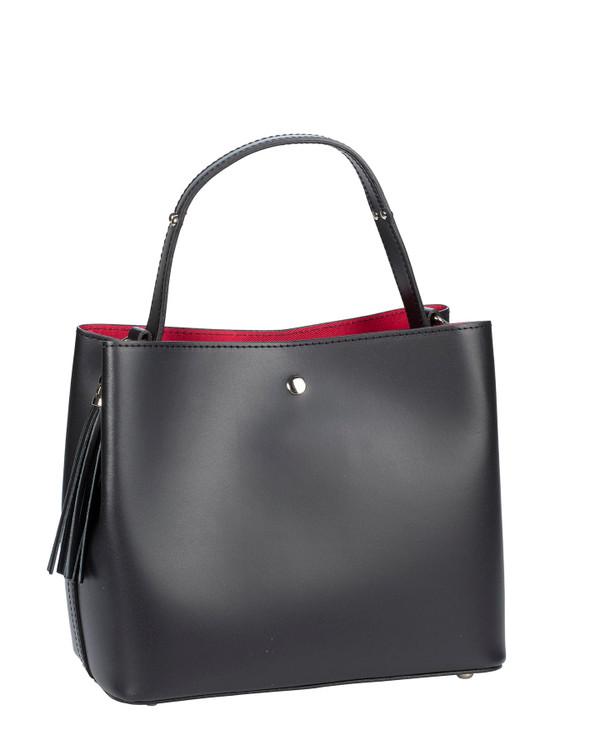 LC 3594337lc Lodi Bag Black