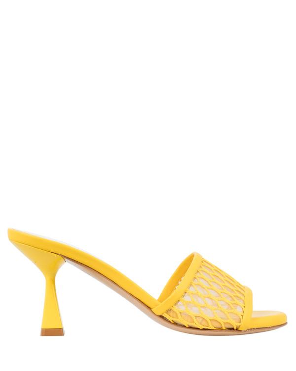 Bianca Buccheri 8118bb Gina Yellow