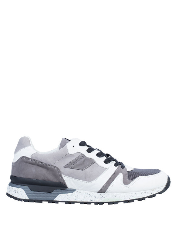 Crime 11503517 Maceo Sneaker Grey