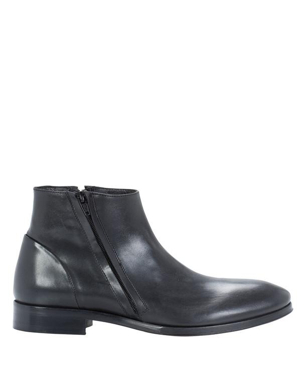 Giovannetti FAD2470G Mens Boot Black