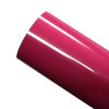 Pink easyweed iron on vinyl heat transfer vinyl roll by siser