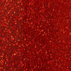 glitter red htv roll