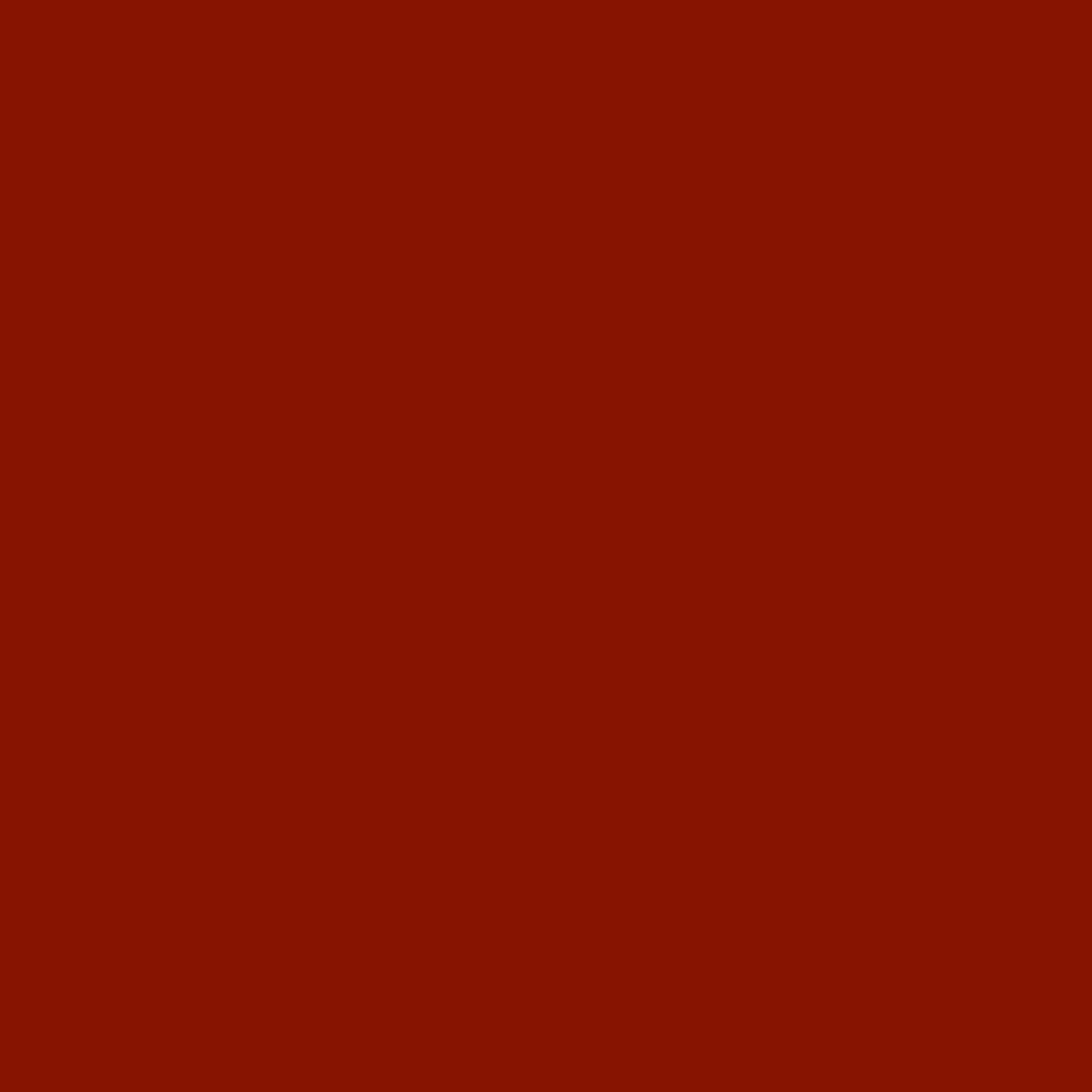 Oracal 651 Dark Red Permanent Adhesive Vinyl