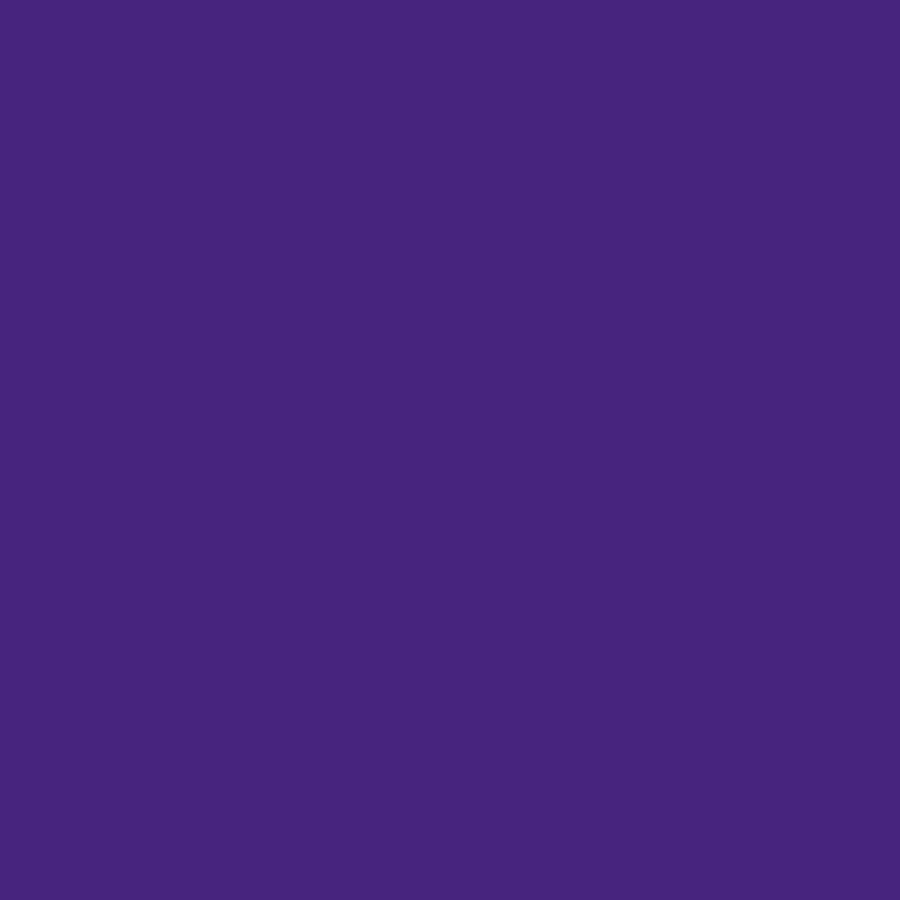 """Oracal 631 12/"""" x 5ft Lavender Roll Vinyl Yellow and Teal"""
