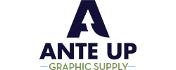 Ante Up Graphic Supply