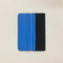Oracal application squeegee