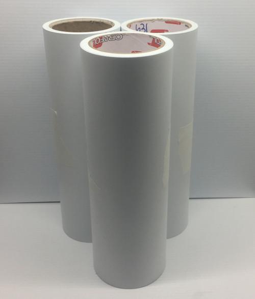 Oracal 631 white vinyl roll