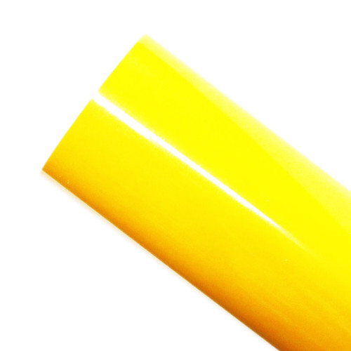 "Siser EasyWeed Roll  - Lemon - 12"" x 59"""