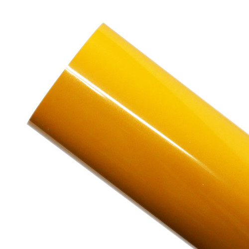 "Siser EasyWeed Roll  - Yellow - 12"" x 59"""