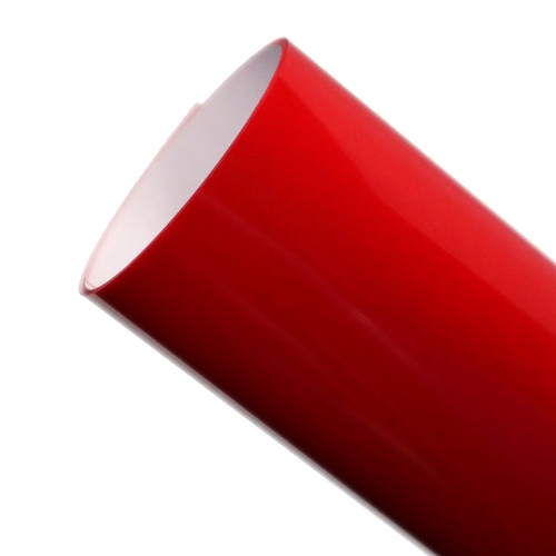 "Siser EasyWeed Roll  - Bright Red - 12"" x 59"""