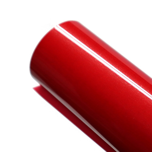 "Siser EasyWeed Roll  - Red - 12"" x 59"""
