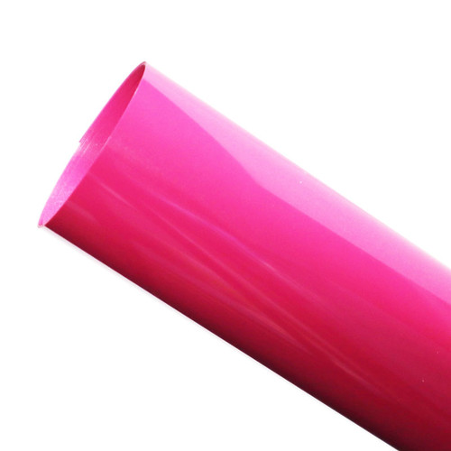 "Siser EasyWeed Roll  - Bubble Gum - 12"" x 59"""