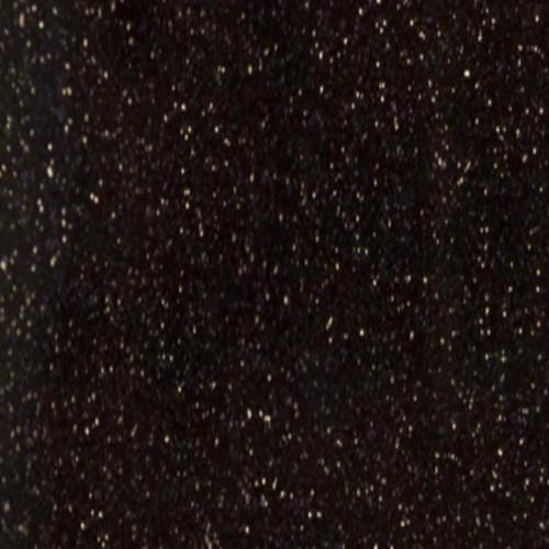 """Siser Glitter - Black - 12"""" x 59"""" roll"""