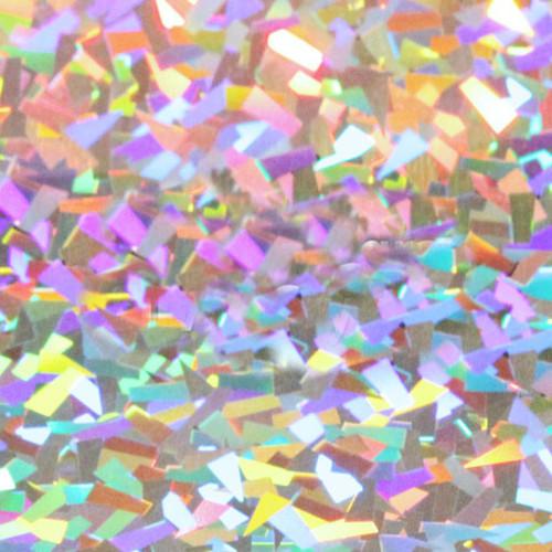 "Siser Holographic - Crystal - 12"" x 19.66"""