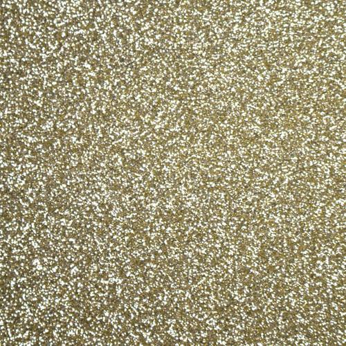 "Siser Glitter - Champagne - 12"" x 59"" roll"