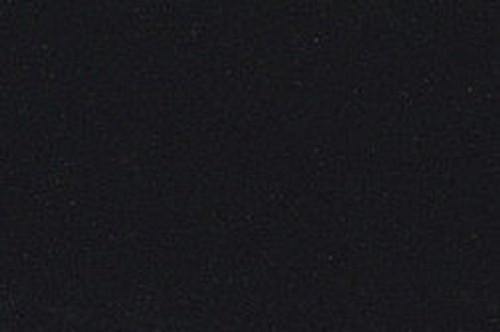 Oralite Black Reflective permanent adhesive vinyl