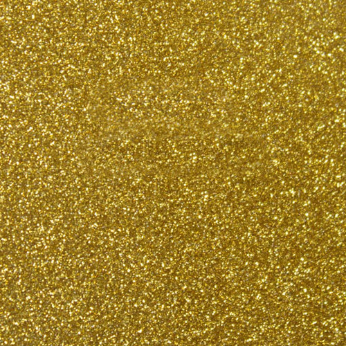 "Siser Glitter - Old Gold - 12"" x 59"" roll"