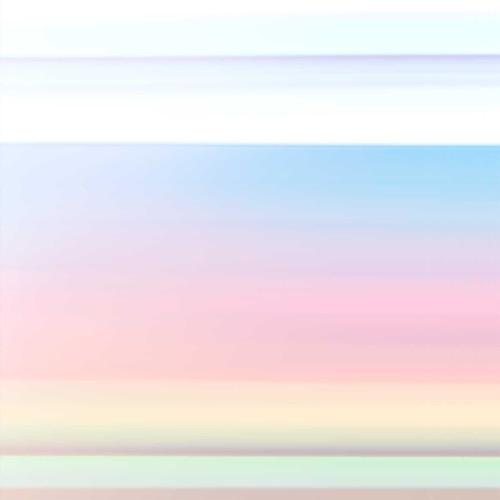 "Siser Holographic - Rainbow Pearl - 12"" x 19.66"""