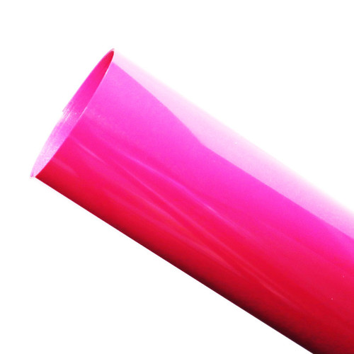"""Siser EasyWeed Roll - Passion Pink - 12"""" x 59"""""""