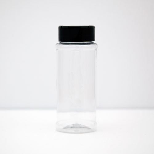 Empty - 4 oz Shaker Bottle