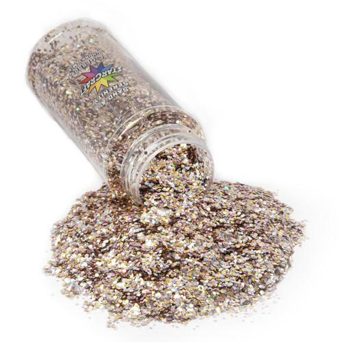 Glitter - Chunky - Sand & Serenity