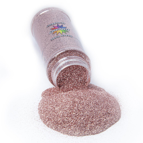 Glitter - Metallic - Beach - Babe