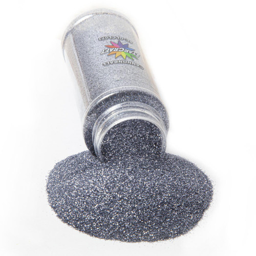 Glitter - Metallic - Cannonball