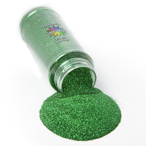 Glitter - Metallic - Island Vibes